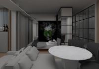 Soluções práticas e bonitas para aproveitar espaço em apartamento pequeno