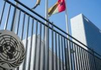 ONU abre inscrições para selecionar jovens profissionais